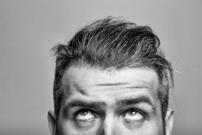 男性が眉毛カットを成功させるためのポイント&心得