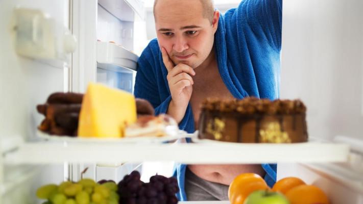 ただたくさん食べるだけじゃダメ!栄養素まで考えてこそ真の「ぽっちゃりメンズ」!