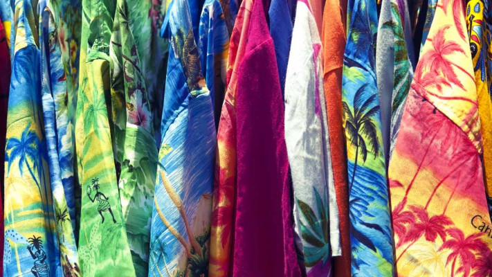 デカメン大国 ハワイのアロハシャツ人気ブランド4選