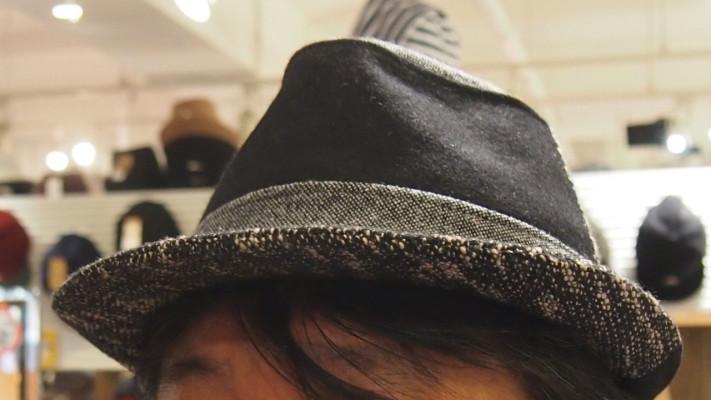 顔が大きくても大丈夫!おデブ男子に似合う帽子を実際に試して探してみた