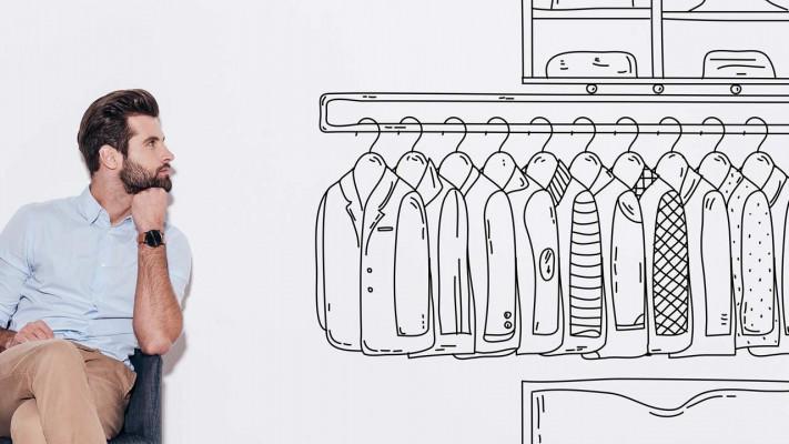 おデブ体型でもモテる男に…清潔感のある服装がむちゃくちゃ重要な件