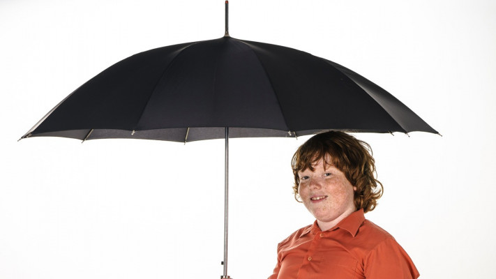 大きい体でも雨の日を快適に!大きいサイズのレインコート・ウェアの選び方