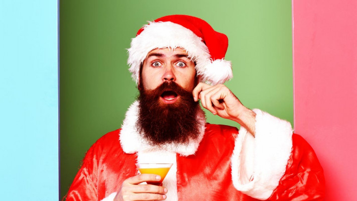 クリスマスプレゼントはもう決めた?デカメンが仕組むビッグなサプライズとは!?