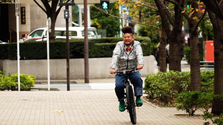 おデブ男子が乗ってみた!ミヤタサイクルのオシャレクロスバイク「フリーダム タフ」