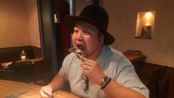 熟成肉はもう古い?最先端のデカメンは「ブラウンスイス牛」を食べるべし!