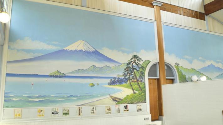 大浴場で足を伸ばしてリラックス!東京都内でオススメなスーパー銭湯3選