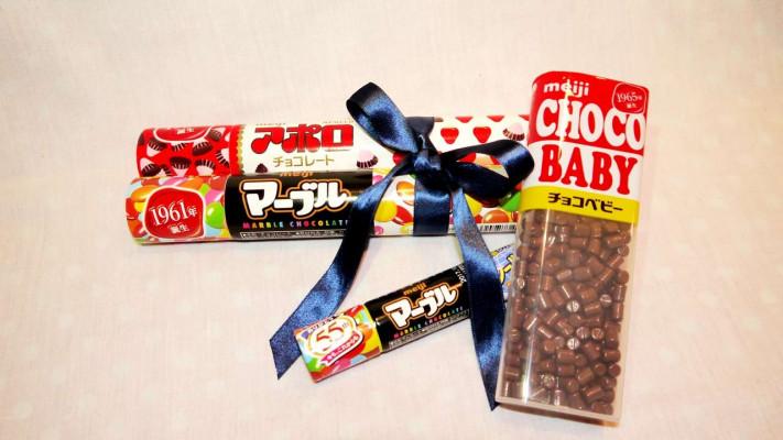 バレンタインチョコは「ジャンボ・アイス・焼きそば」?ぽっちゃりおデブ男子にオススメ(?)なチョコレート7選!