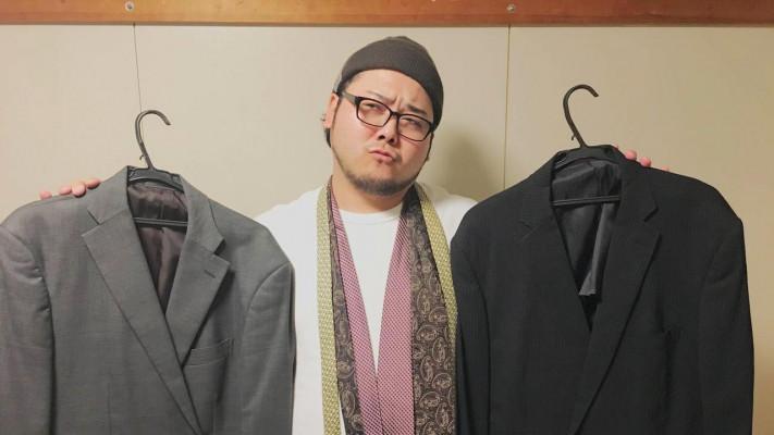 悩むおデブに朗報!おデブのスーツスタイルはピッタリ×キュートでオシャレしよう