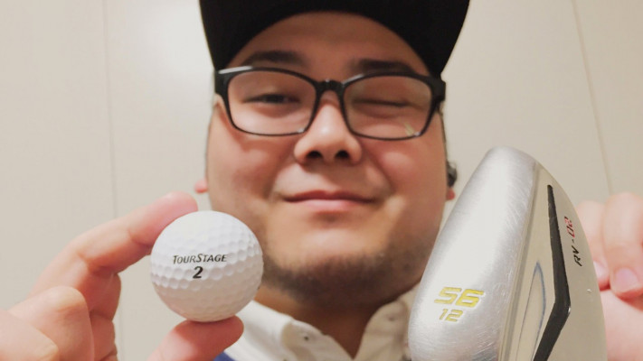 おデブ男子必見!ゴルフウェアのオシャレ&体型カバーできる着こなし