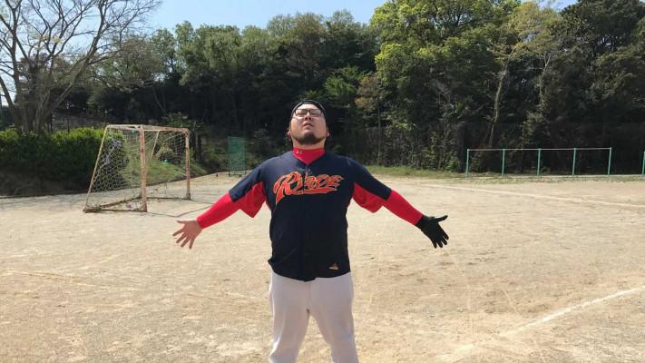 【ぽっちゃり男子にオススメなスポーツ】野球でその体格を最大限に活かそう!