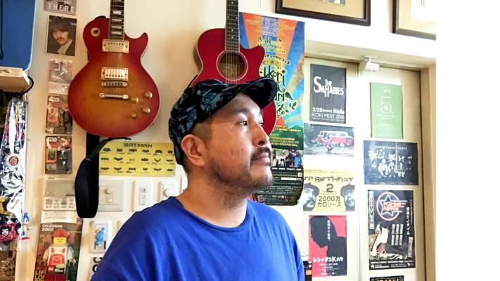 ぽっちゃりケンケンのカフェ開業ストーリー【その4】「さらば東京!最後の2ヵ月」