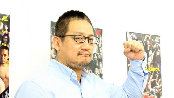 【DDTプロレス・高木三四郎さんインタビュー】<後編>社長レスラーの経営手腕にせまる!