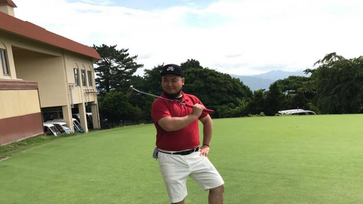 俺は夏ゴルフに大熱中!おデブ男子にオススメのスポーツゴルフ~ラウンド編~