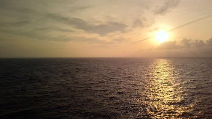 【デブの楽ちん珍し旅 Destino ocho】1週間を食っちゃ寝で過ごす素敵なクルーズ船の旅(第2話)【動画多数】