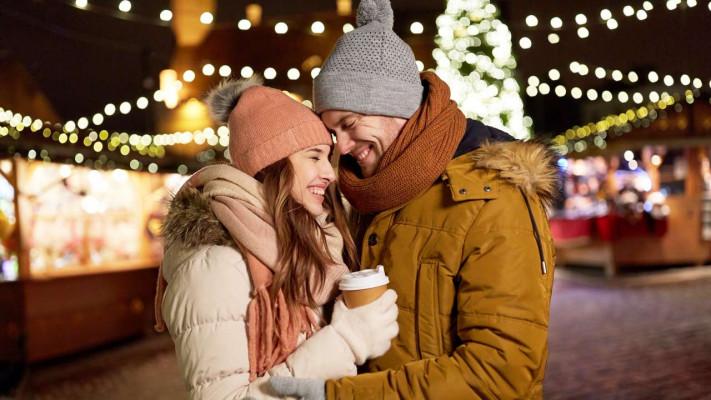彼女と急接近! おデブ男子と行きたい冬デート「クリスマスマーケット」<2017開催情報>