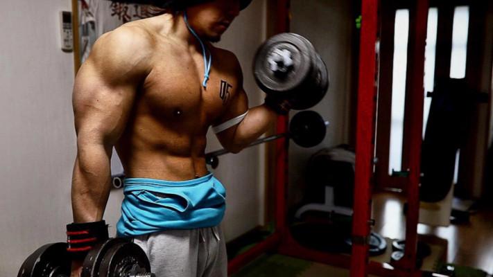 KTMの人生【鍛道】第18回「忙しい人は筋肉をつけることが出来るのか?」