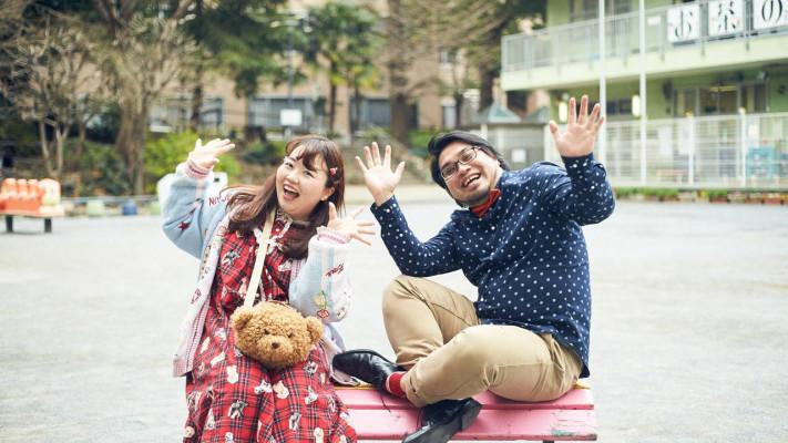 大切なのは「自分をよく見せようとカッコつけないこと」俺たちポジビスト vol.4太田純平さん&石塚彩花さん