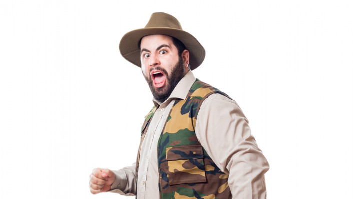 サバゲーやキャンプに! ぽっちゃり男子向け、アウトドアファッションにおすすめなアイテム