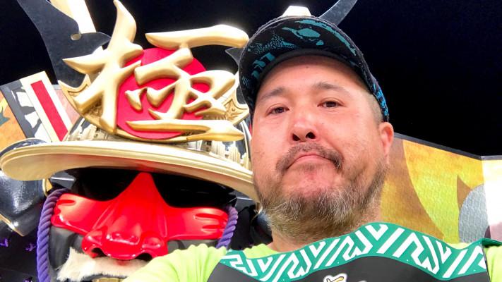 「TVチャンピオン極 〜デブ飯料理人選手権」に、ケンケンが出演します! 7/1(日)BSジャパンで21:00から放送!!