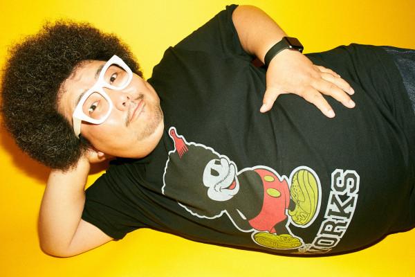 Twitterで話題のおデブZOZO SUITの男、MC MORIYAはタダモノじゃない!【俺たちポジビスト vol.5】