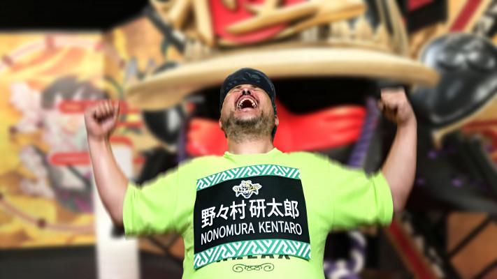 「TVチャンピオン極 〜デブ飯料理人選手権」優勝! 野々村研太郎(ケンケン)が舞台裏を語ります!