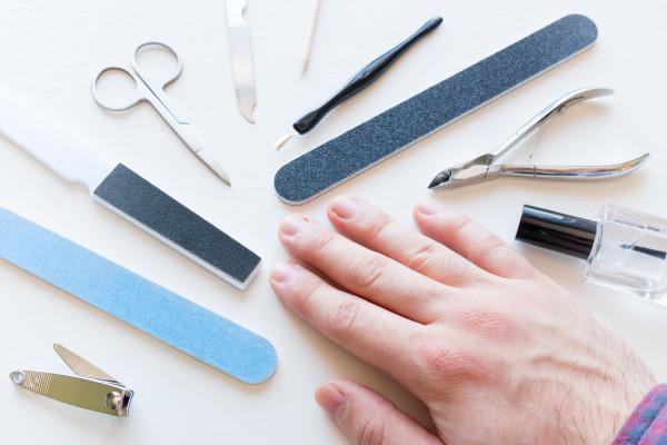 モテる男性は指先がキレイ! 誰でもすぐに実践できる爪チェック&ケア方法