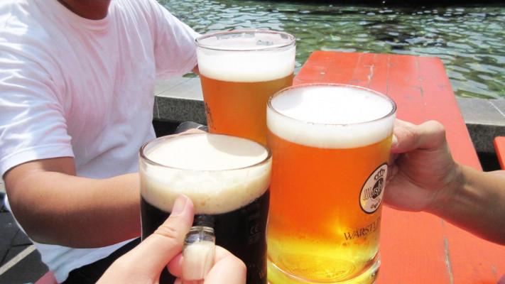 本場ドイツビールとデカ盛りフードを堪能できる「オクトーバーフェスト2018」に行こう!