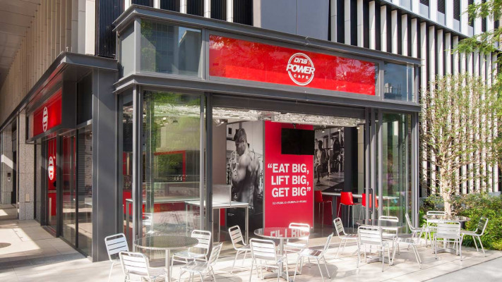 筋トレ男子の外食におすすめ! 都内のアスリート系レストラン3店
