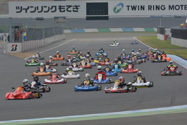 F1日本GP直前! ぽっちゃりメンズにこそモータースポーツをすすめる理由