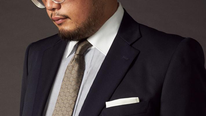 今ならウェブ限定53%オフ!大きいサイズのメンズスーツは着心地と機能性で選ぶ!