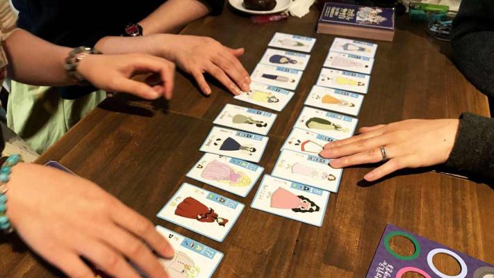 女子も男子もデカメンもハマる! いまアツい「カードゲーム」6選