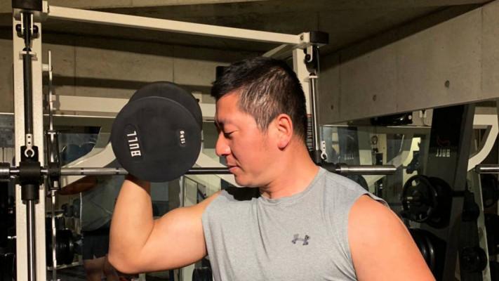 胸や腕を大きくする筋トレの基本【がちむちトレーナー加藤のゴリマッチョへの道】