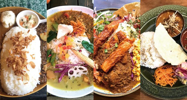 札幌のオススメ間借りカレー店、注目はスパイス系!地元ぽっちゃりカフェ店主が食べ歩き