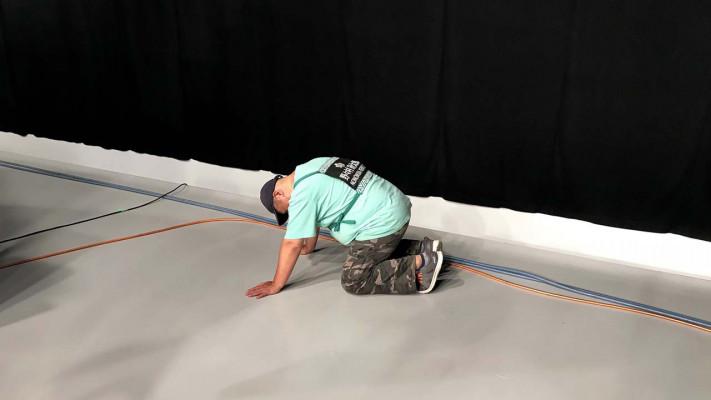 野々村研太郎負けちゃいました!「TVチャンピオン極 〜第2回 デブ飯料理人選手権」初代チャンピオンが舞台裏を語る