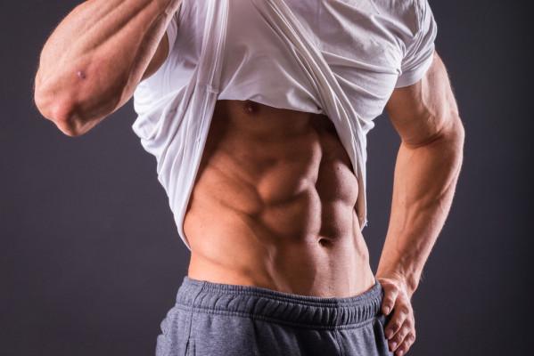 見るだけで生きる希望が湧いてくる! 屈強で美しい筋肉を持つスターたちを紹介