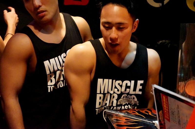 筋肉 は 全て を 解決 し て くれる